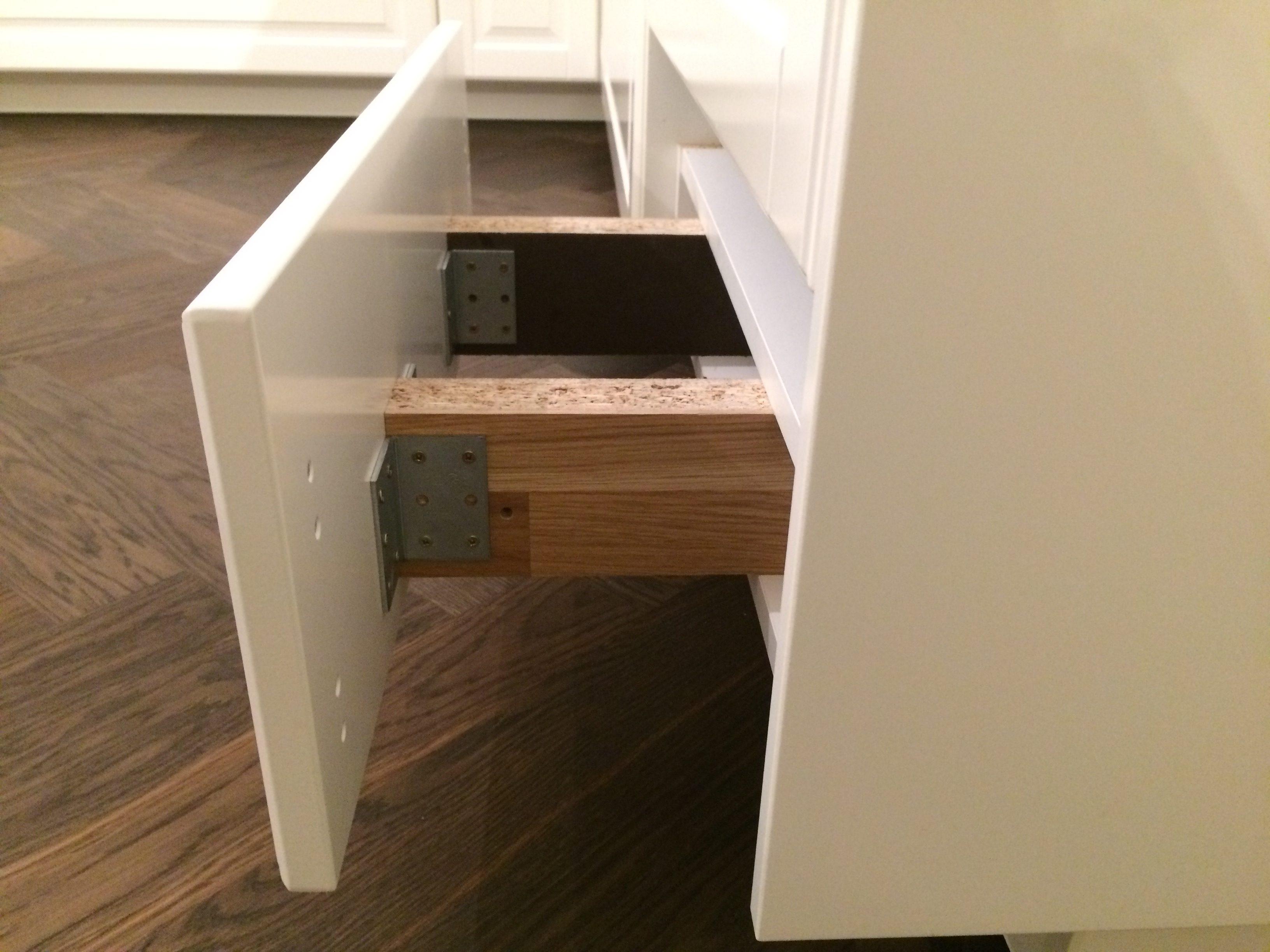 ikea k che in bodbyn elfenbeinwei unser holzhaus. Black Bedroom Furniture Sets. Home Design Ideas